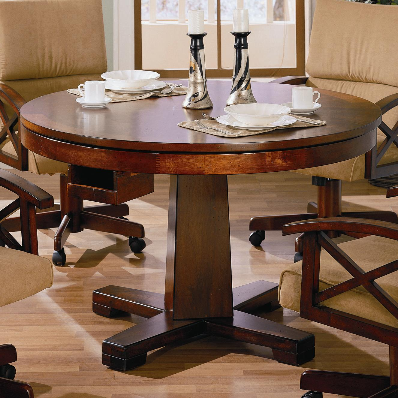 Marietta Game Table by Coaster at Northeast Factory Direct