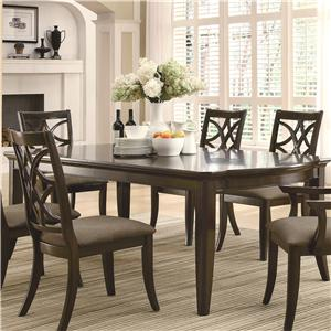 Coaster Meredith Dining Table