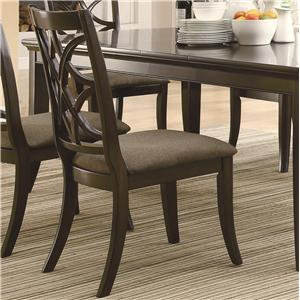 Coaster Meredith Side Chair