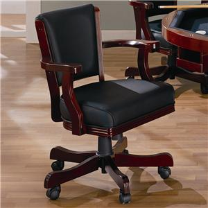 Coaster Mitchell Game Chair