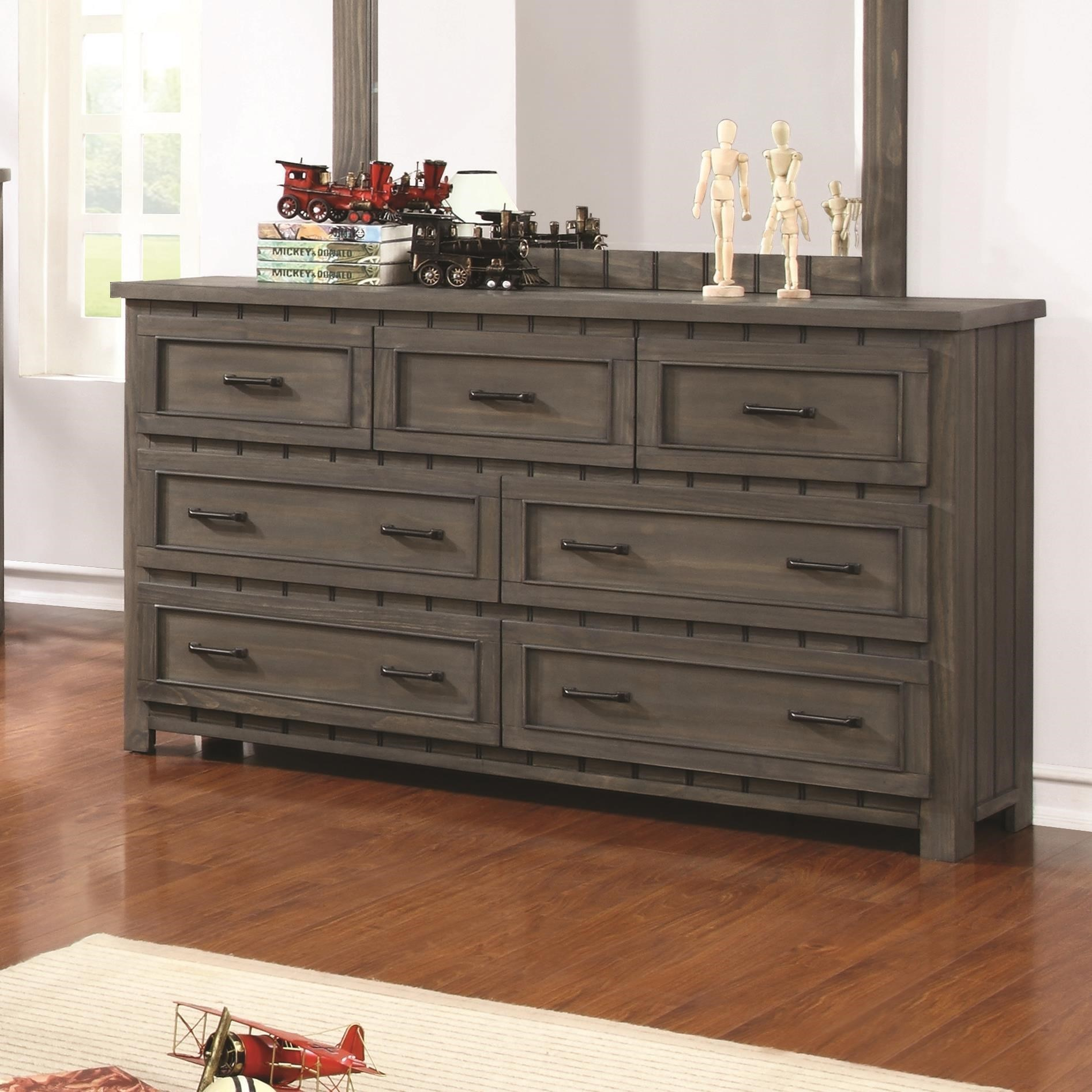 Napoleon Dresser by Coaster at Northeast Factory Direct