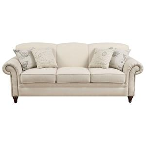 Coaster Norah Sofa