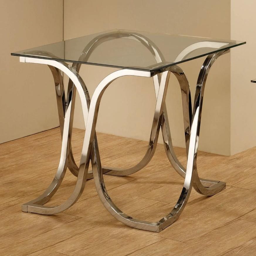 Occasional Group End Table by Coaster at Northeast Factory Direct