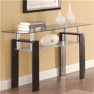 Coaster Occasional Group 702280 Sofa Table