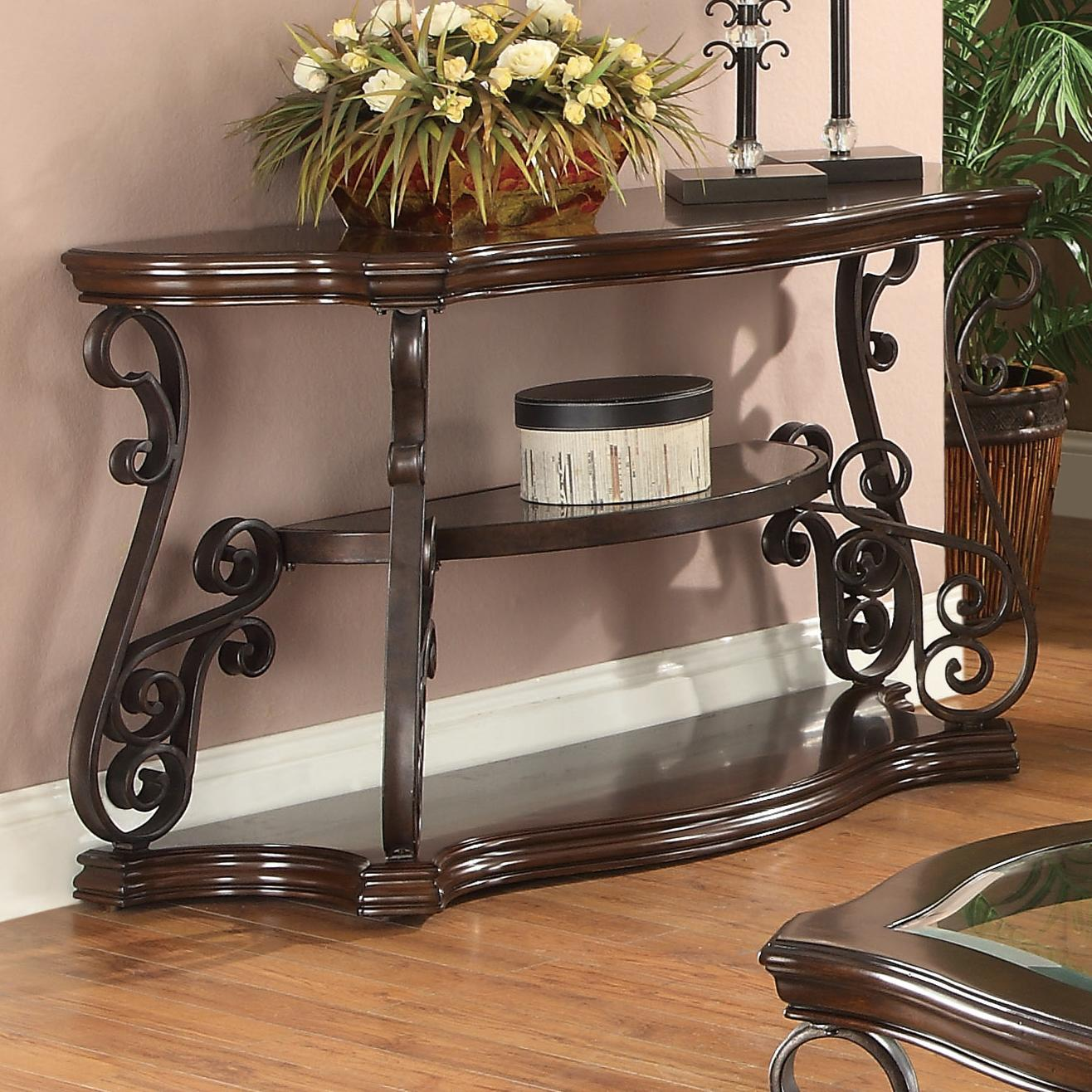 Occasional Group Sofa Table by Coaster at Northeast Factory Direct
