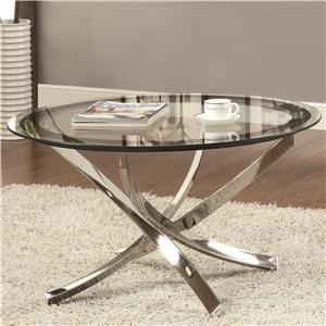 Coaster Occasional Group 702580 Coffee Table