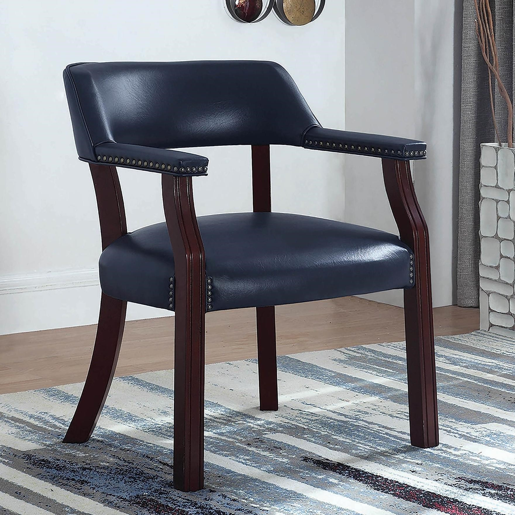 Office Chairs Chair by Coaster at Northeast Factory Direct