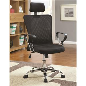 Coaster Office Chairs Executive Chair