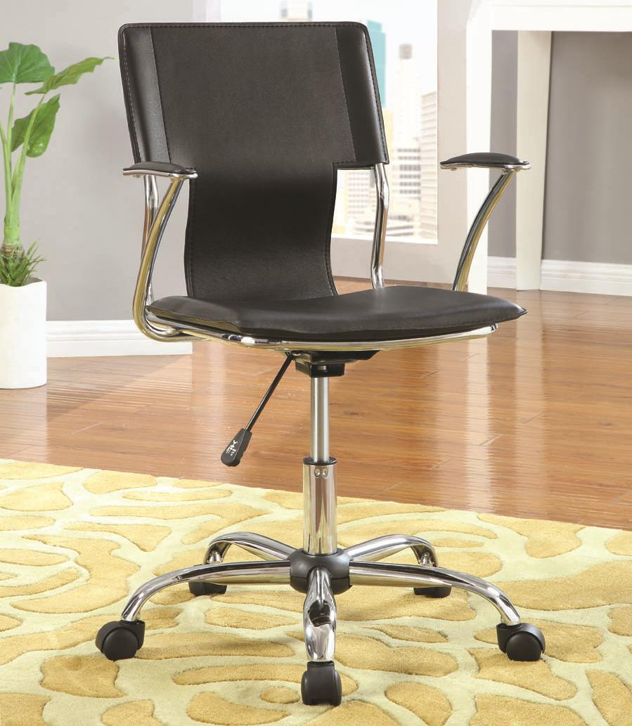 Office Chairs Task Chair by Coaster at Northeast Factory Direct