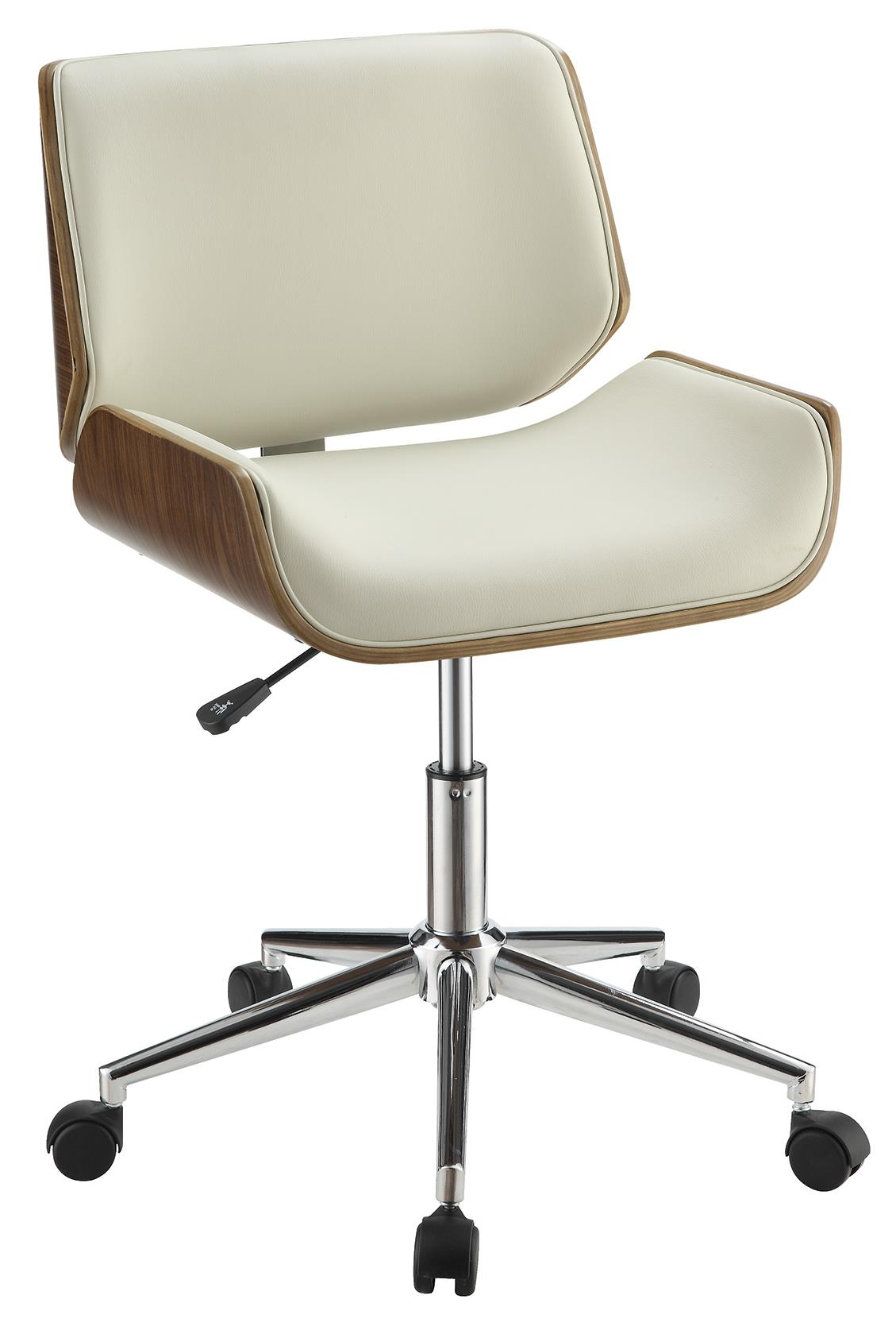 Office Chairs Office Chair by Coaster at Northeast Factory Direct