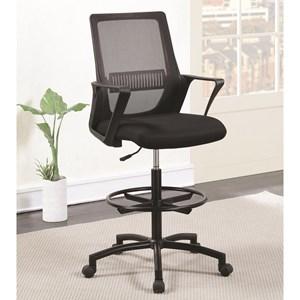 Modern Tall Office Chair