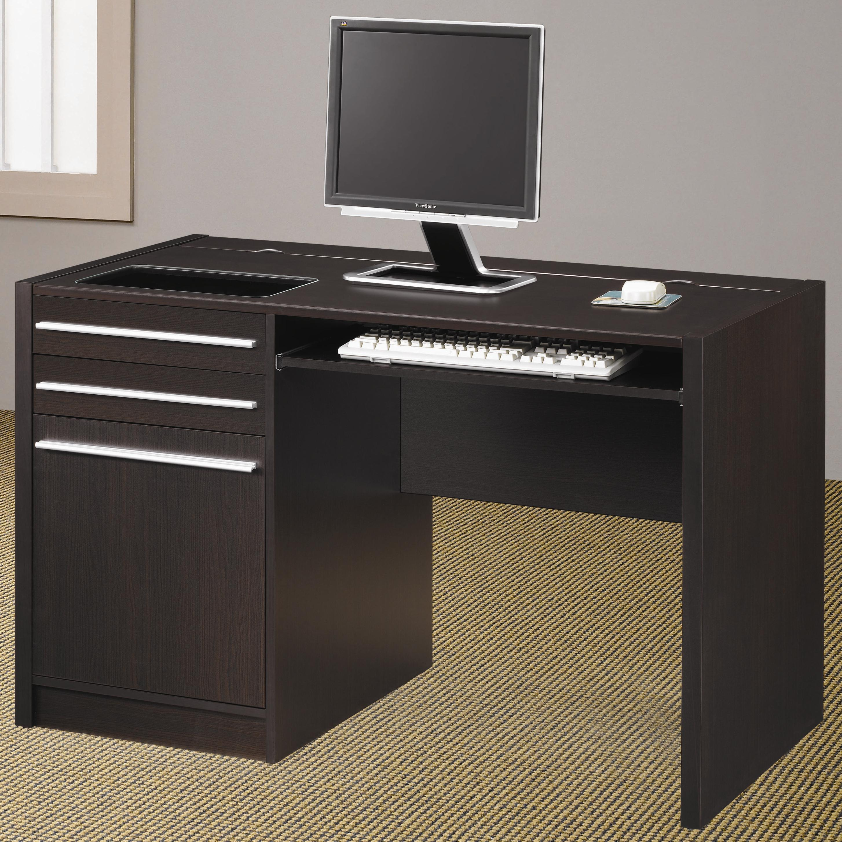 Ontario Desk by Coaster at Northeast Factory Direct