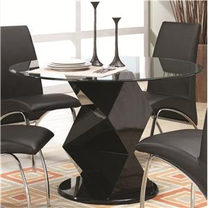 Coaster Ophelia Dining Table