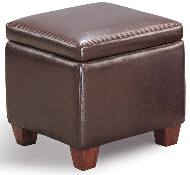 Ottomans Footstool by Coaster at Northeast Factory Direct