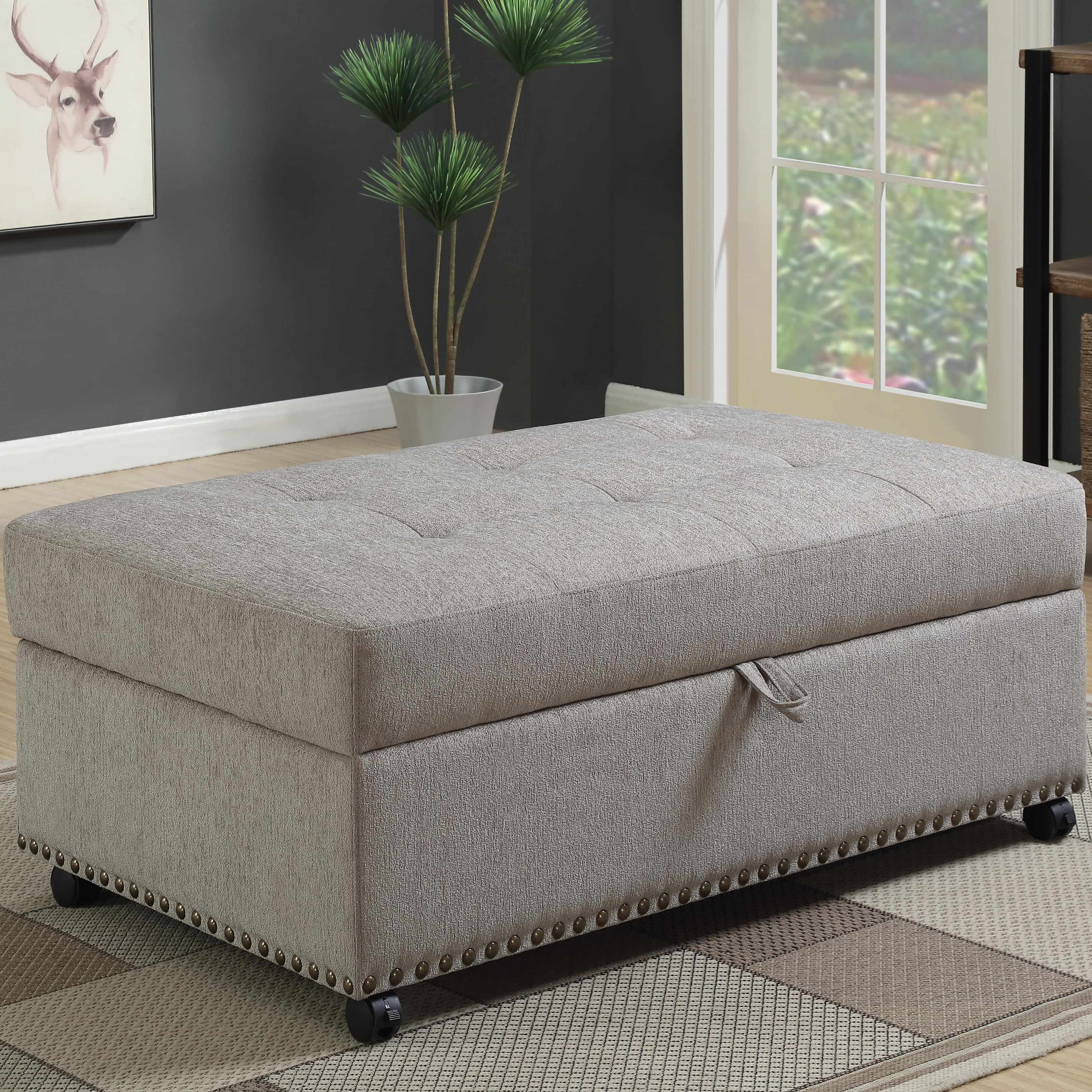 Ottomans Ottoman by Coaster at Northeast Factory Direct