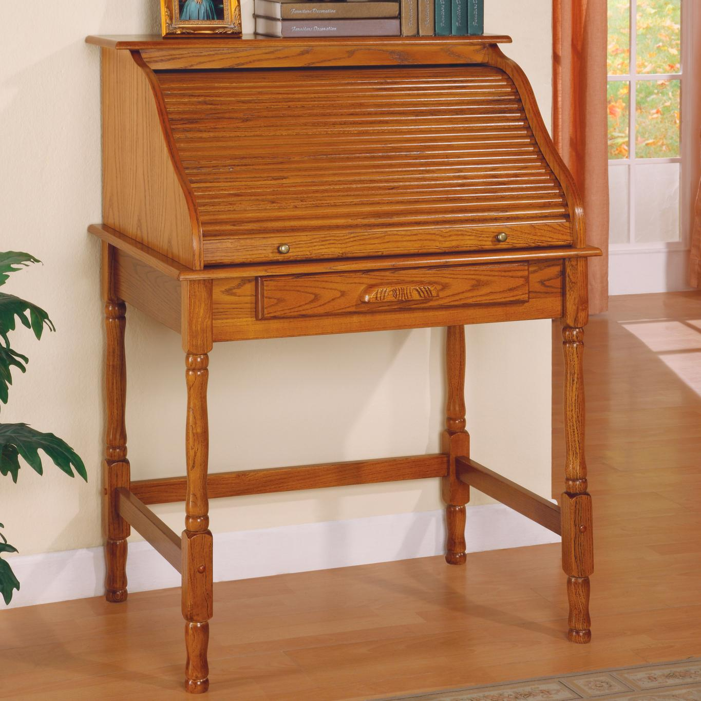 Palmetto Desk by Coaster at Northeast Factory Direct