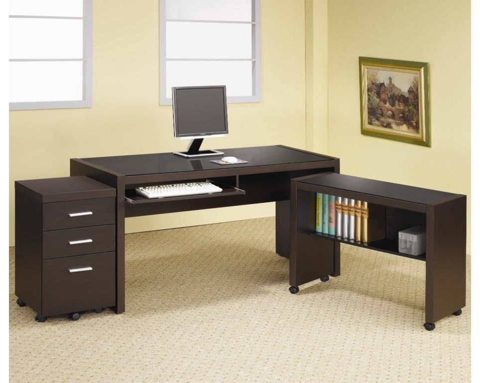 2 PC Home Office Set