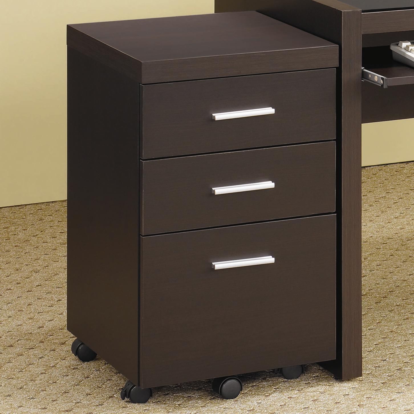 Skylar File Cabinet by Coaster at Northeast Factory Direct