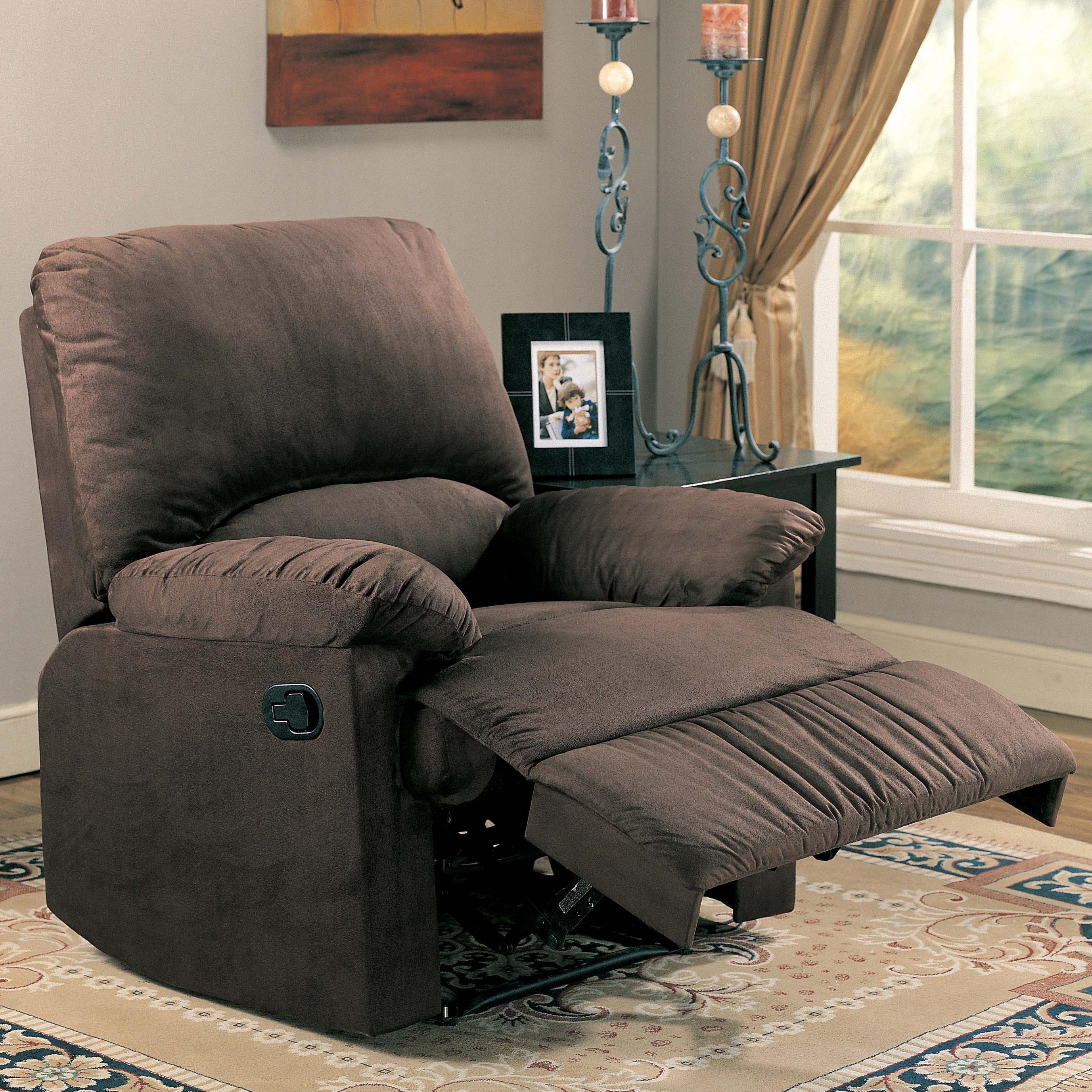 Recliners Recliner by Coaster at Value City Furniture