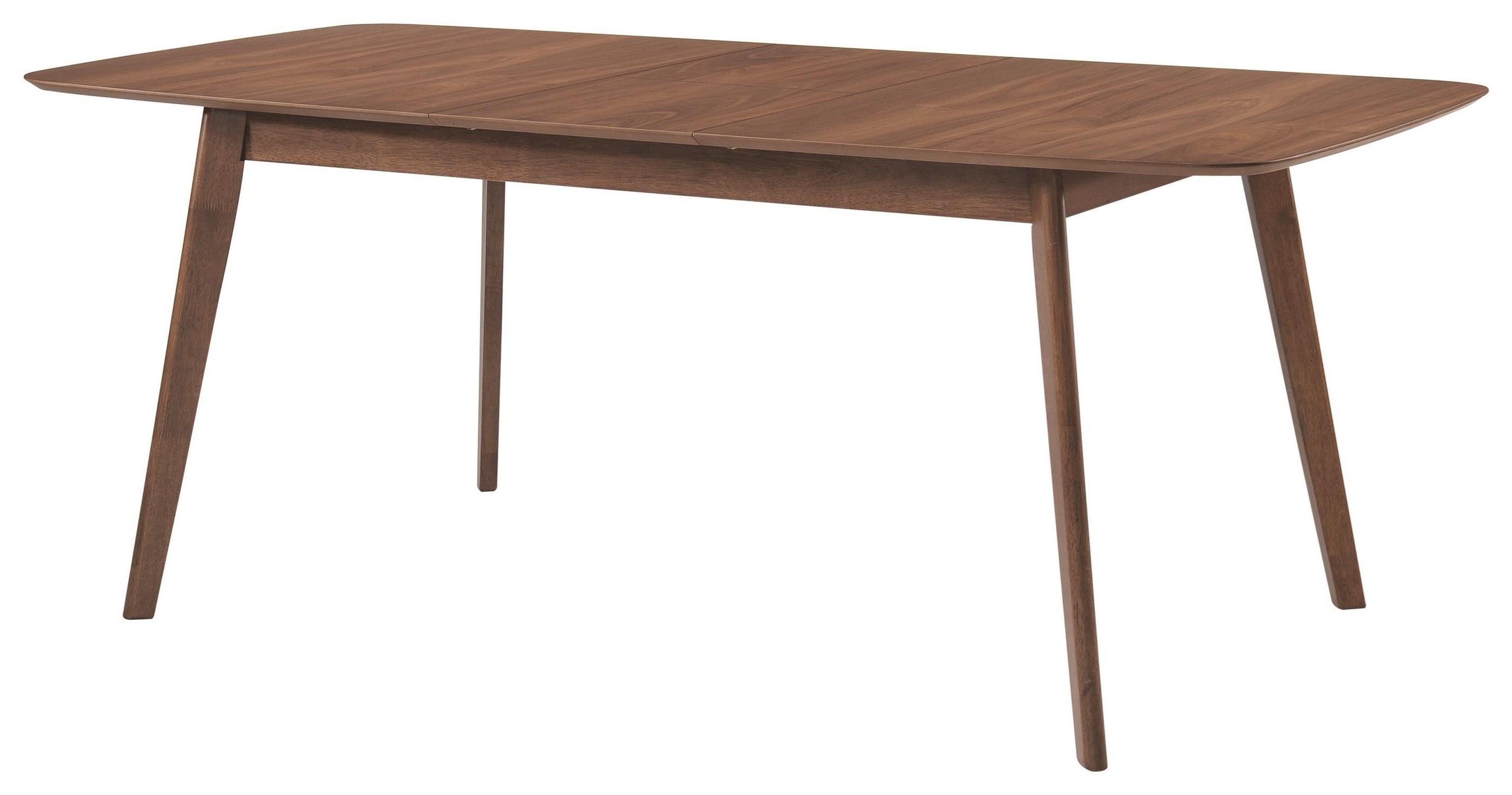 Redbridge Dining Table by Coaster at HomeWorld Furniture