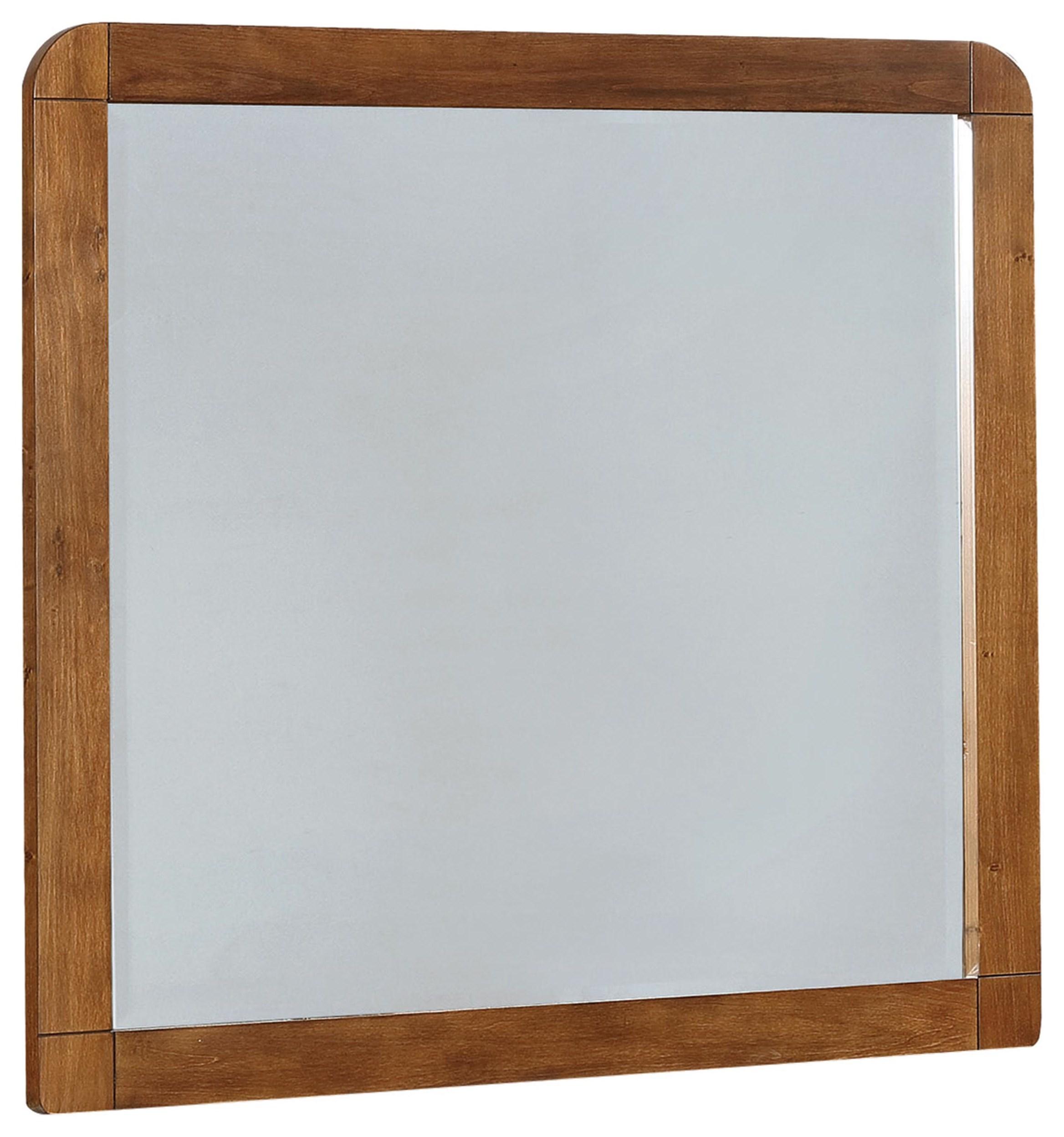 Robyn Mirror by Coaster at Furniture Fair - North Carolina