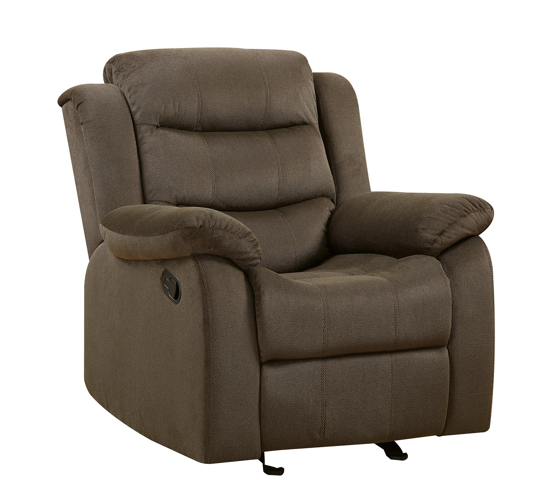 Rodman Glider Recliner by Coaster at Northeast Factory Direct