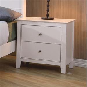 Coaster Selena Nightstand