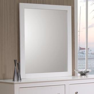 Selena Mirror by Coaster at Northeast Factory Direct