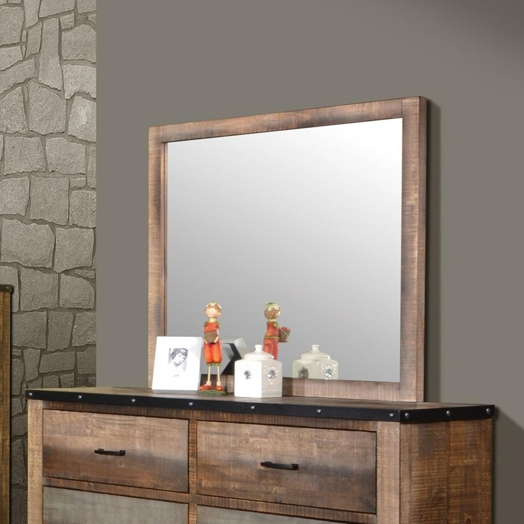 Sembene Mirror by Coaster at Northeast Factory Direct