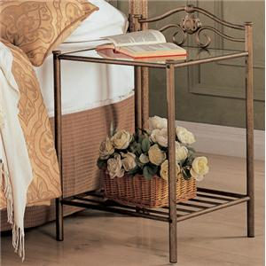 Coaster Sydney Nightstand