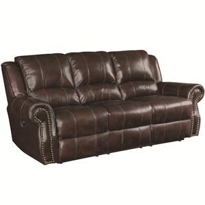 Coaster Sir Rawlinson Motion Sofa