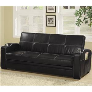 Coaster Sofa Beds and Futons Sofa Bed