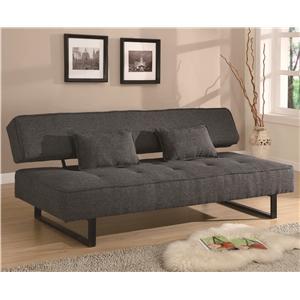 Coaster Sofa Beds and Futons -  Sofa Bed