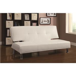 Coaster Sofa Beds and Futons -  Sofa