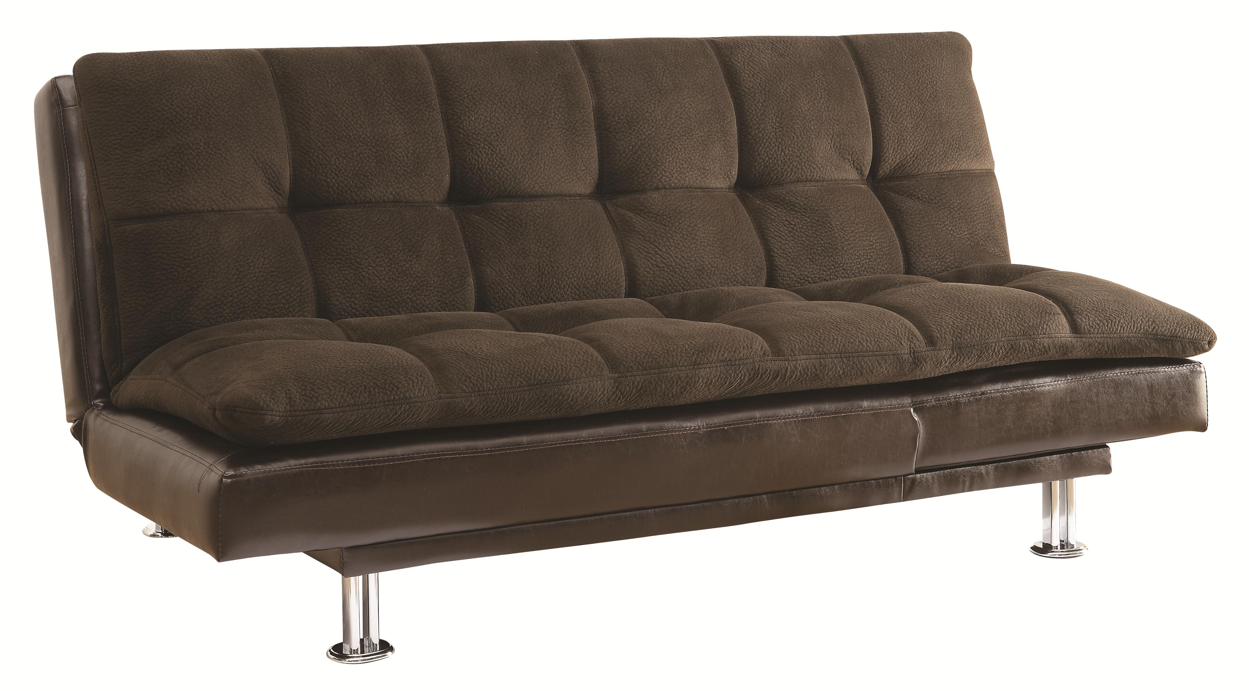 Sofa Beds and Futons Millie Sofa Bed by Coaster at Northeast Factory Direct
