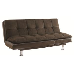 Coaster Sofa Beds and Futons Millie Sofa Bed