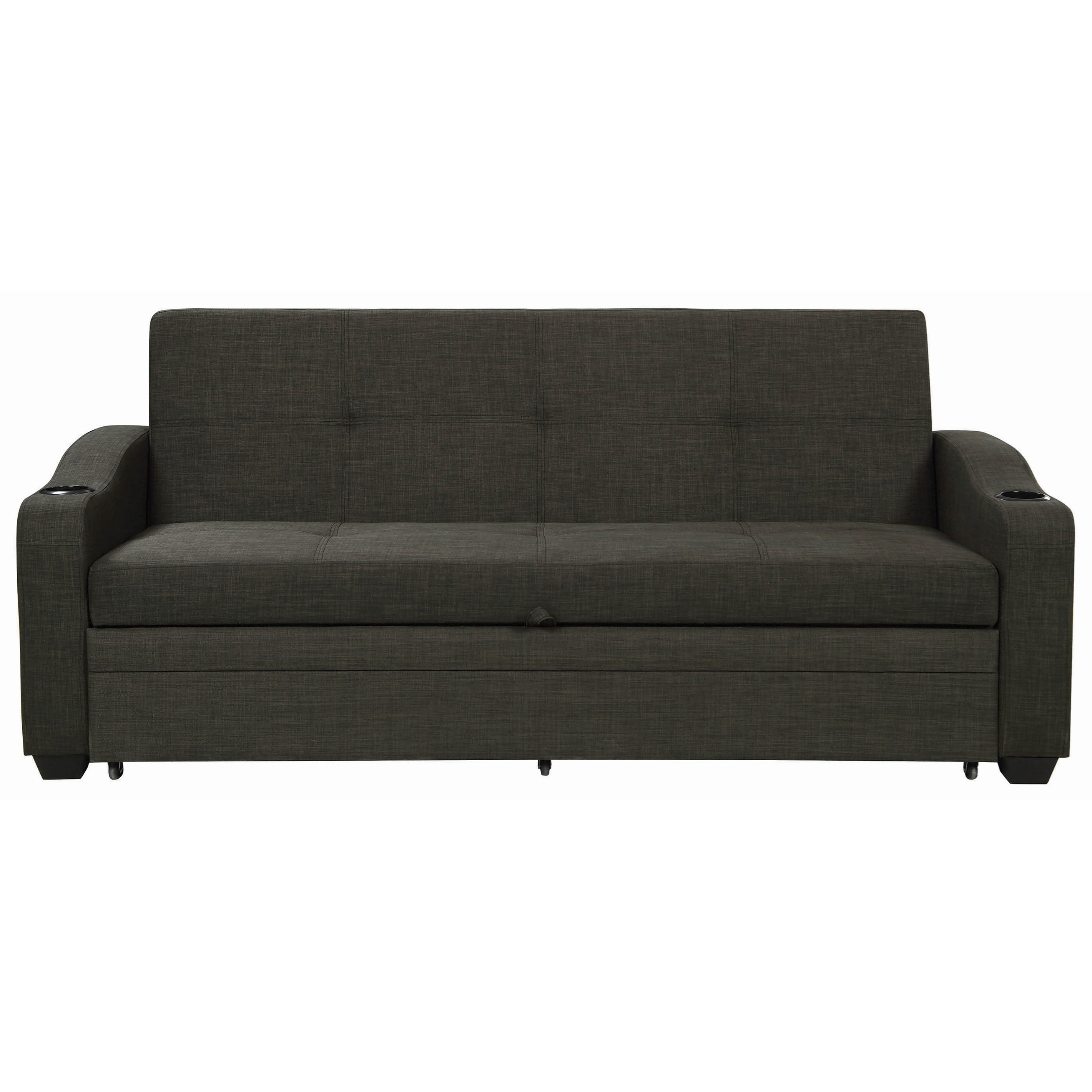 Sofa Beds and Futons Sleeper Sofa Bed by Coaster at Northeast Factory Direct