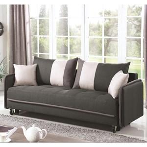 Casual Convertible Sofa