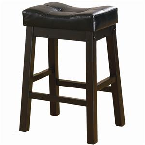 "Coaster Sofie 24"" Bar Stool"