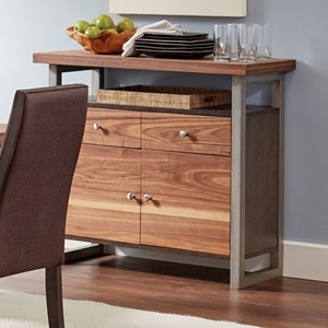 Contemporary Dining Server
