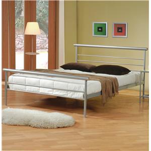 Coaster Stoney Creek Queen Bed