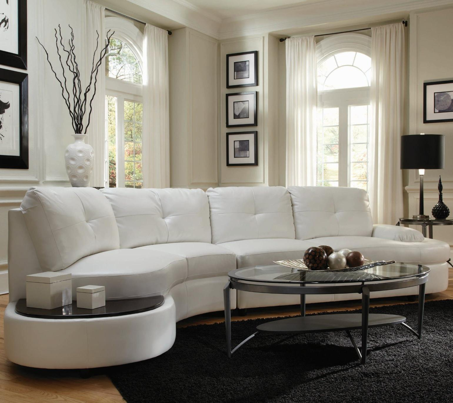 Talia Sectional Conversation Sofa by Coaster at Lapeer Furniture & Mattress Center