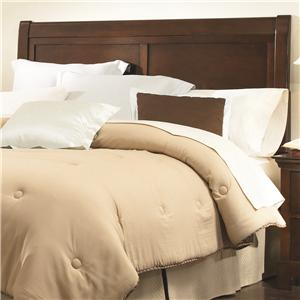 King Transitional Headboard
