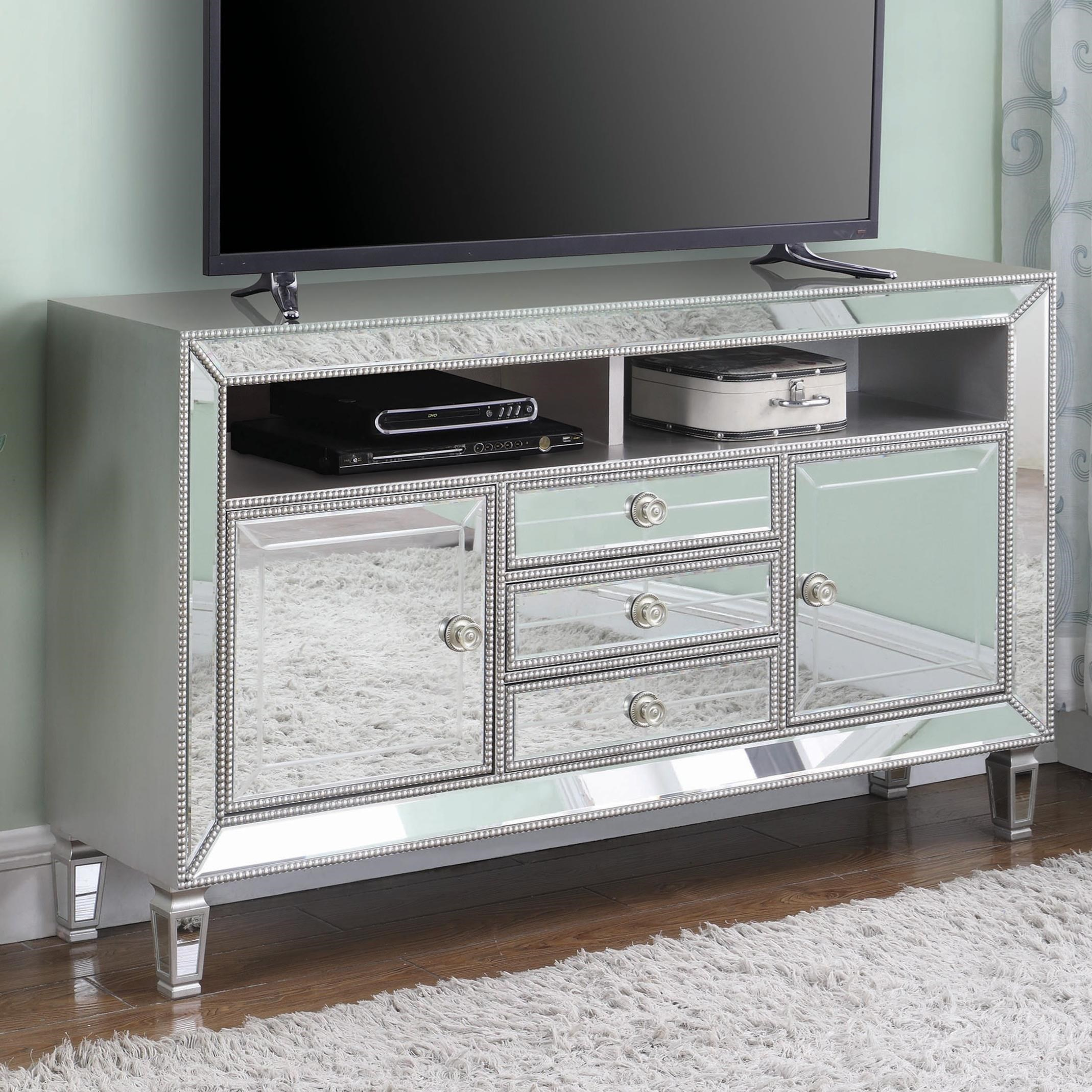 TV Stands TV Stand by Coaster at Lapeer Furniture & Mattress Center