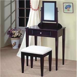 Coaster Vanities Vanity Set