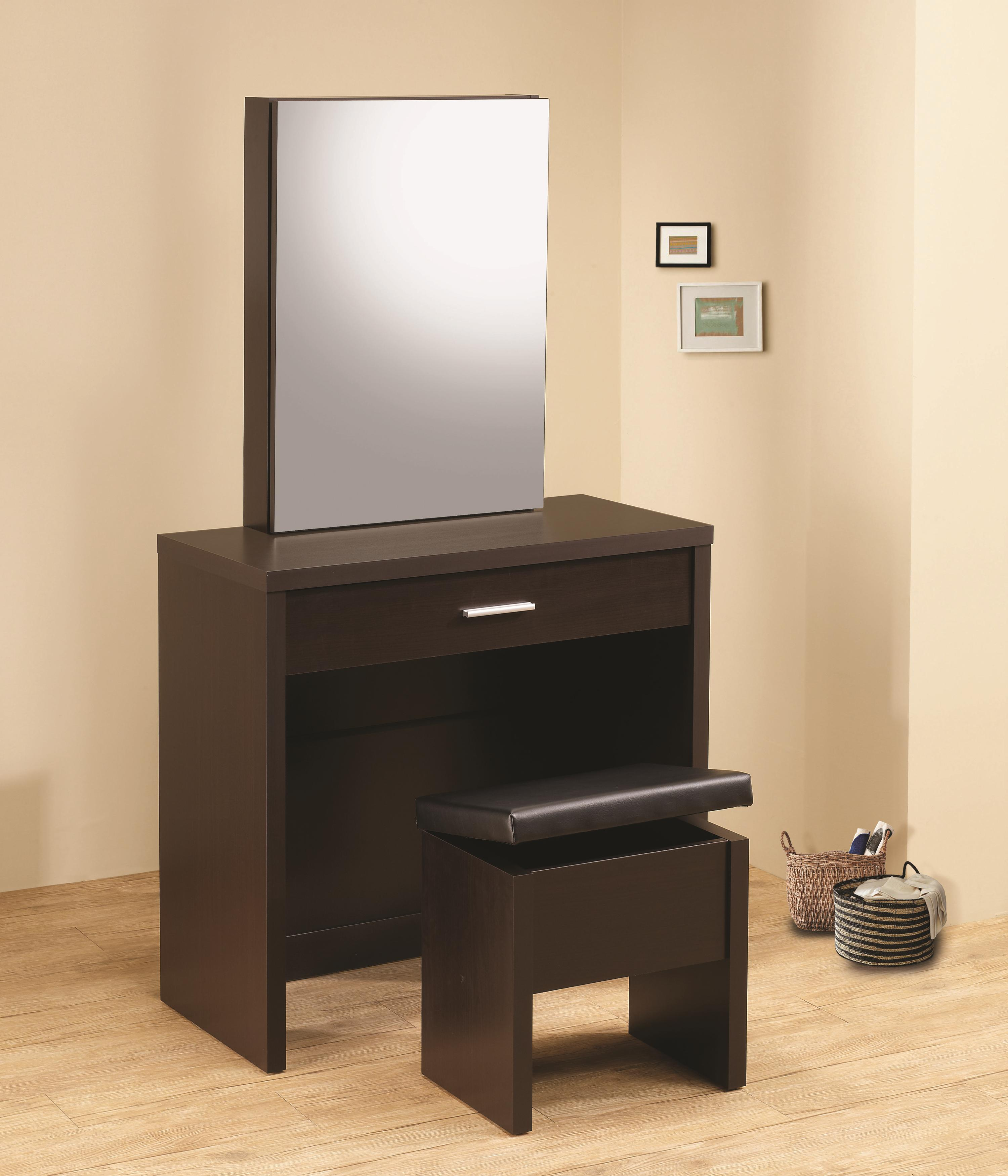 Vanities Vanity Set by Coaster at Carolina Direct