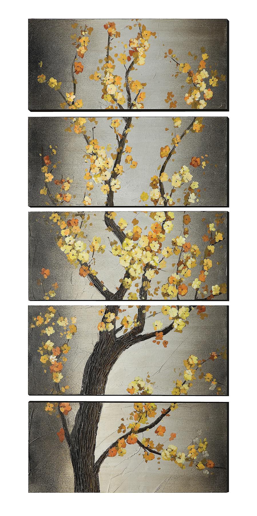 Wall Art Art by Coaster at Lapeer Furniture & Mattress Center