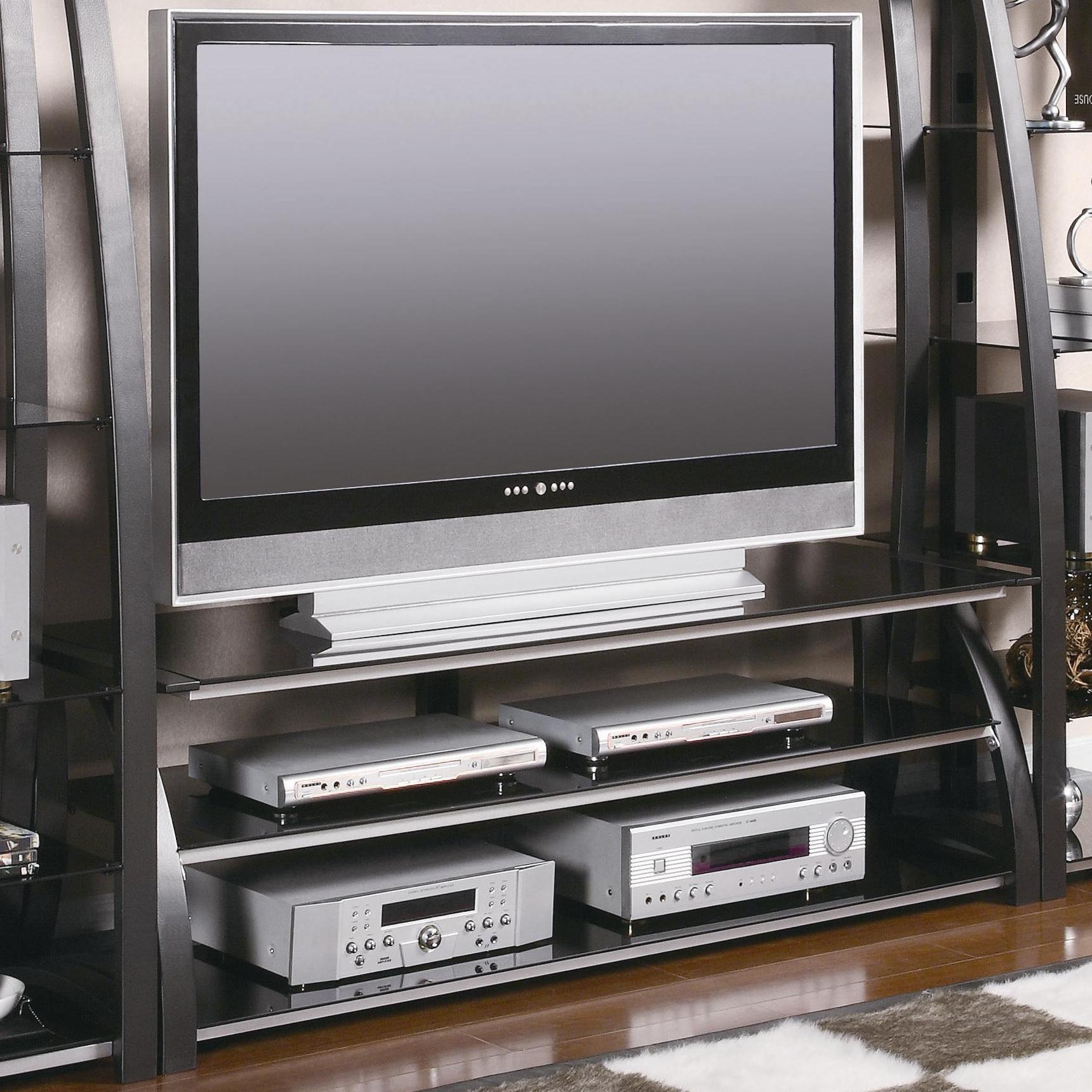 Entertainment Units TV Stand by Coaster at Northeast Factory Direct
