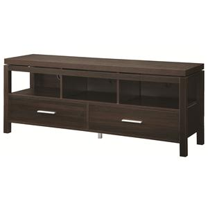 TV Console w/ Drawers