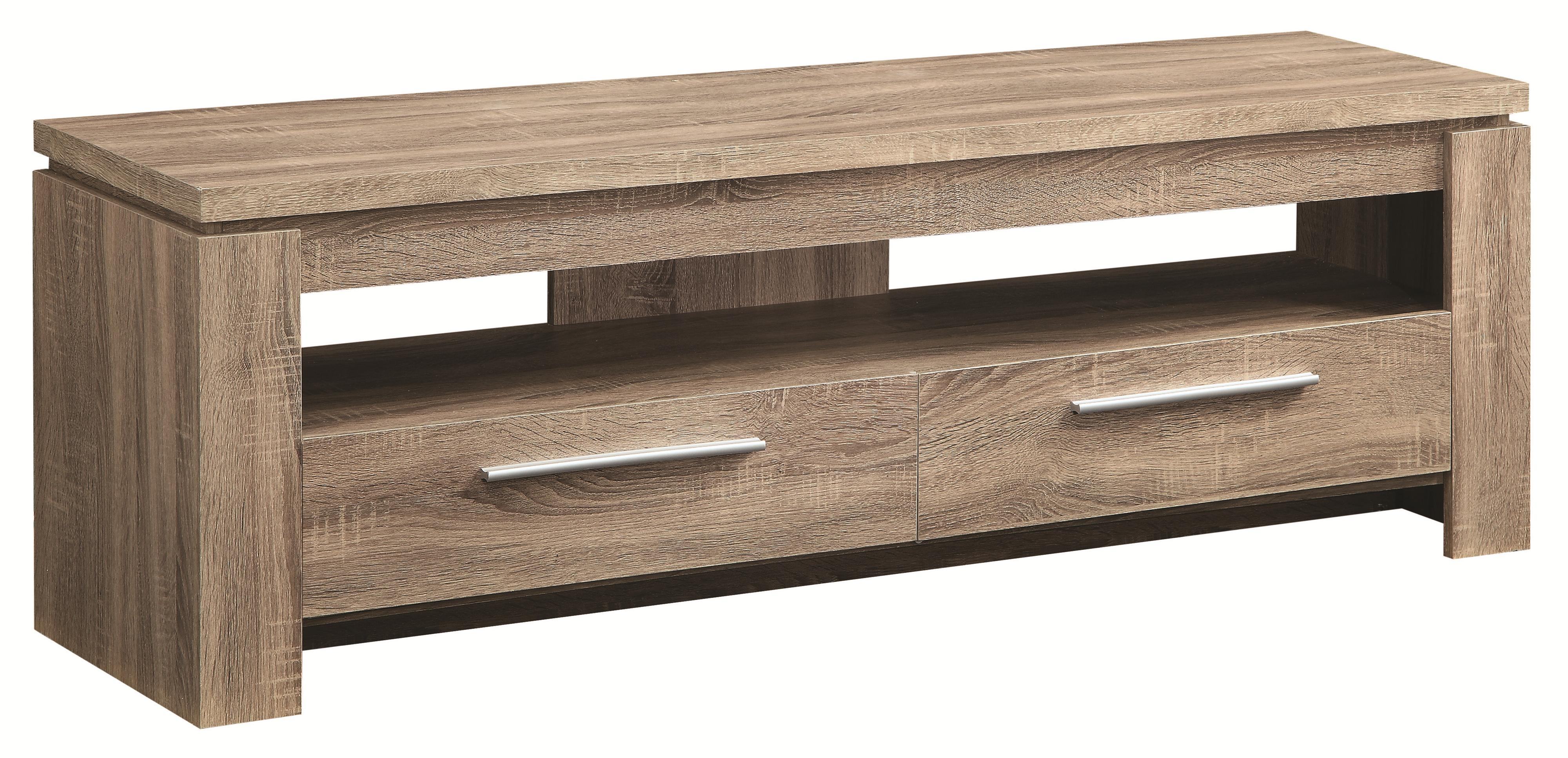 Entertainment Units TV Console by Coaster at Rife's Home Furniture
